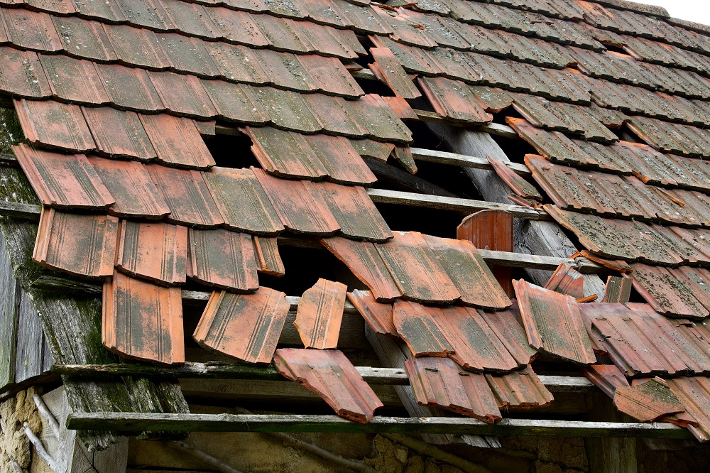 Roofers roof Repair in Sevenoaks and Maidstone