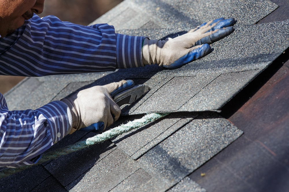 Roofer roof repair in Sevenoaks and Maidstone