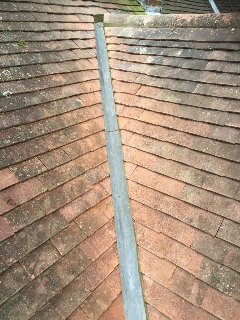 Roofers In Sevenoaks And Maidstone Stormproof Roofing